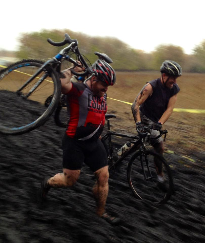 Cyclocross - MUD